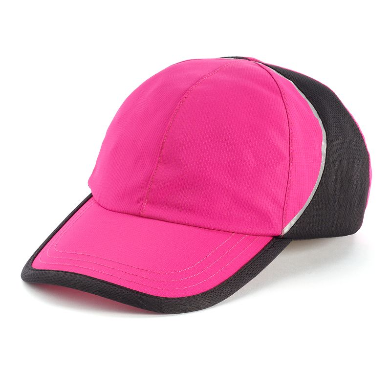 Women's Tek Gear® Mesh Baseball Hat