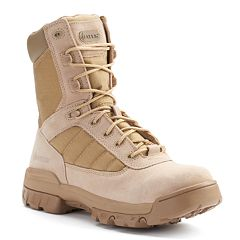 Bates Desert Men's Water Resistant Boots by