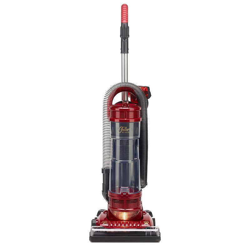 Fuller Brush Jiffy Maid Bagless Upright Pet Vacuum