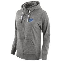 Women's Nike Kentucky Wildcats Gym Vintage Fleece Hoodie