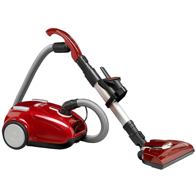 Fuller Brush Home Maid Power Nozzle Canister Vacuum