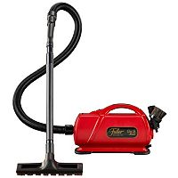 Fuller FB-GIM Brush Got it Maid Portable Canister Vacuum