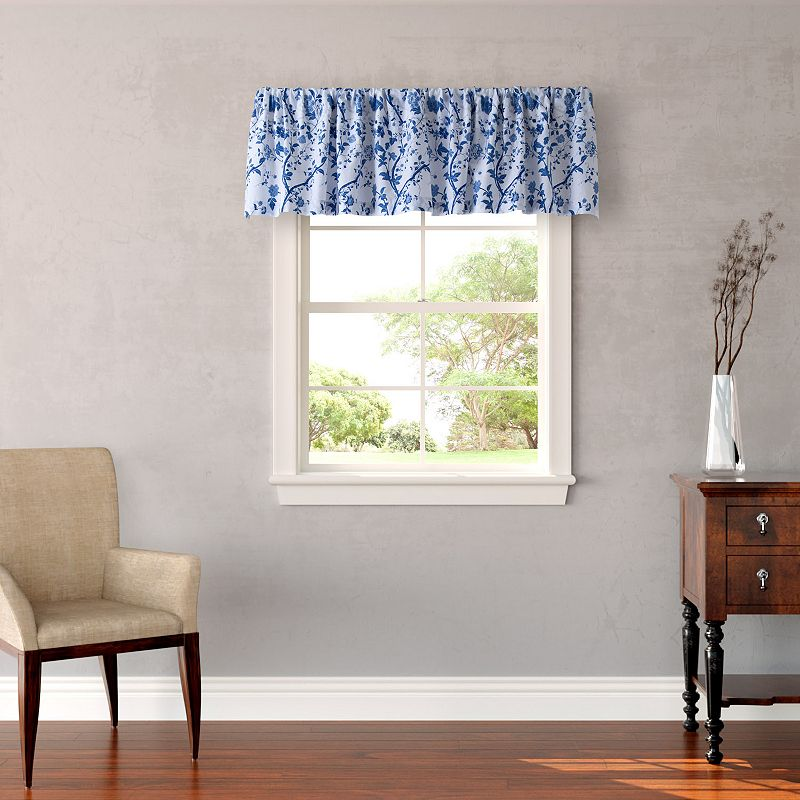 Laura Ashley Lifestyles Charlotte Valance - 86'' x 18''