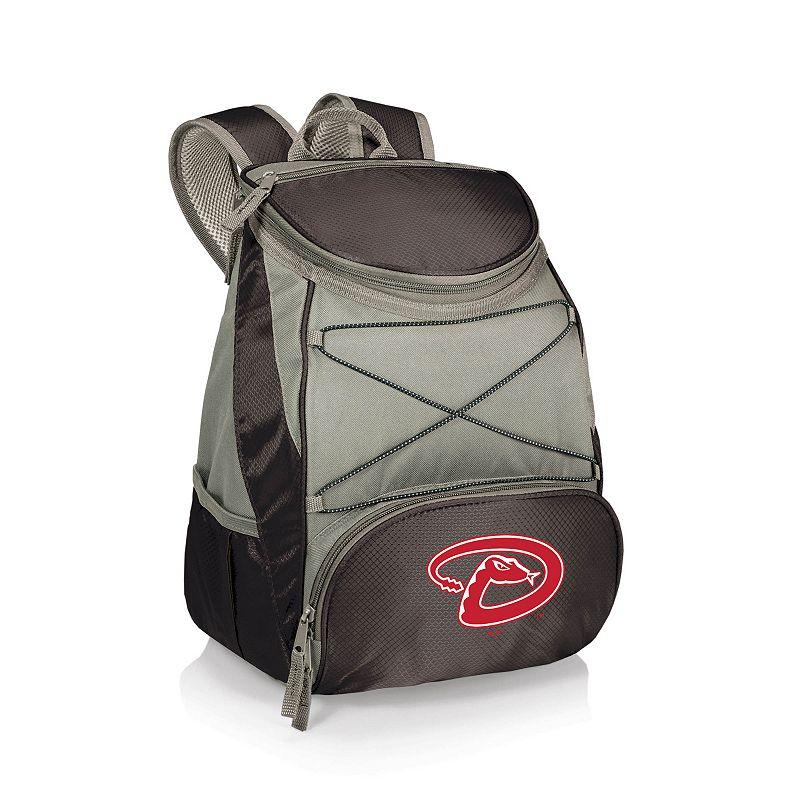 Picnic Time Arizona Diamondbacks PTX Backpack Cooler
