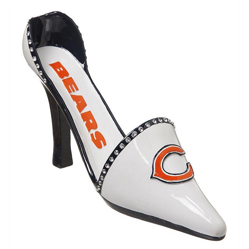 Chicago Bears High Heel Bottle Holder