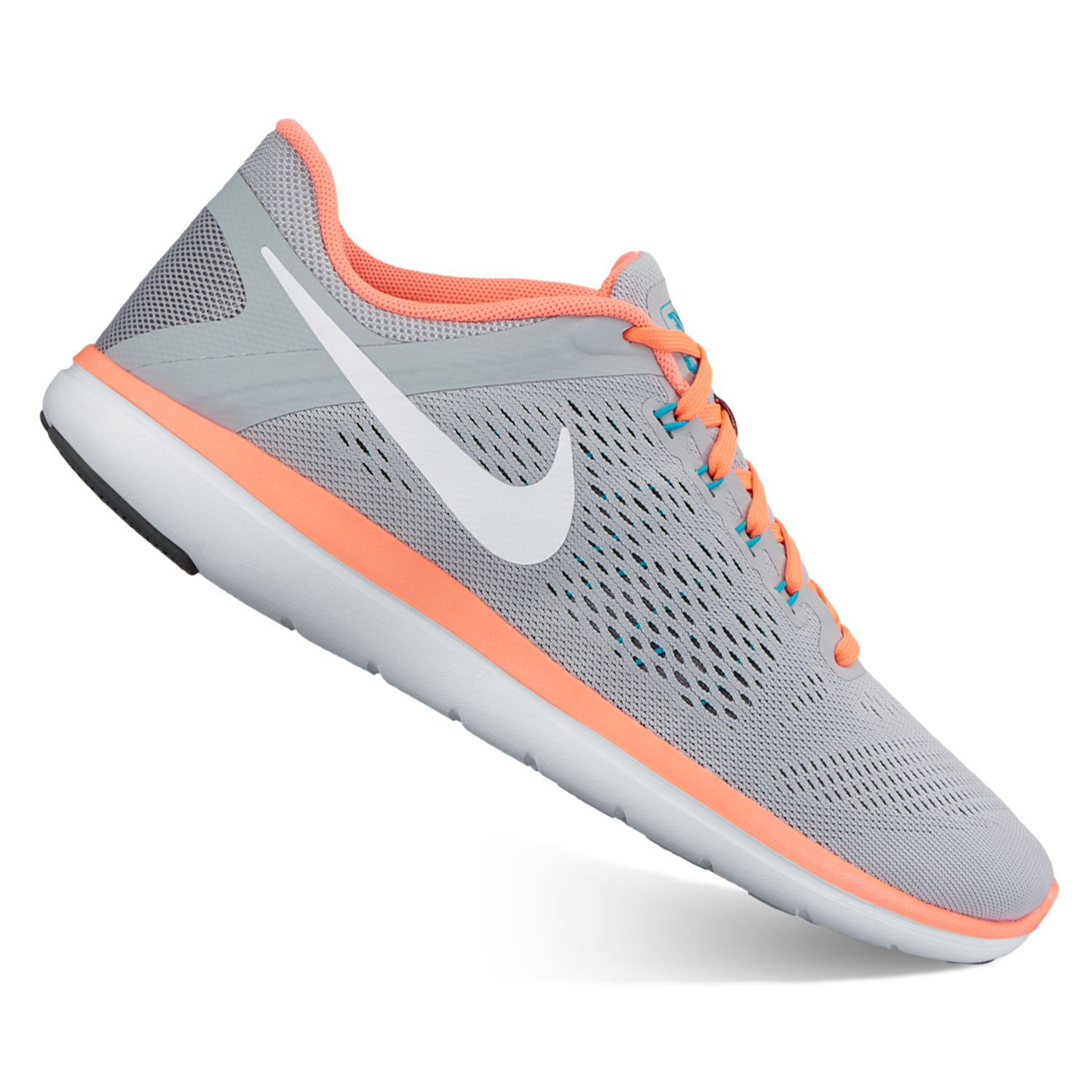 Nike Flex 2016 Run Women\u0026#39;s Running Shoes