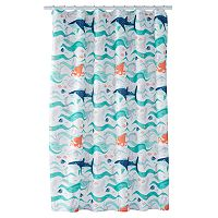 Disney / Pixar Finding Dory Repeat Shower Curtain by Jumping Beans®