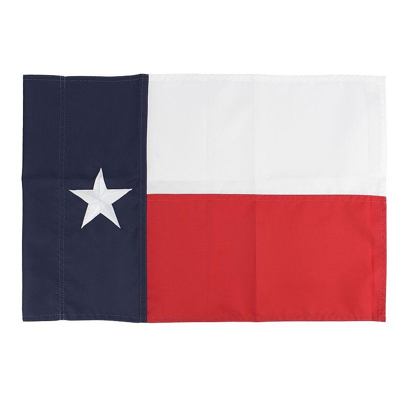 Celebrate Americana Together Large Texas Flag
