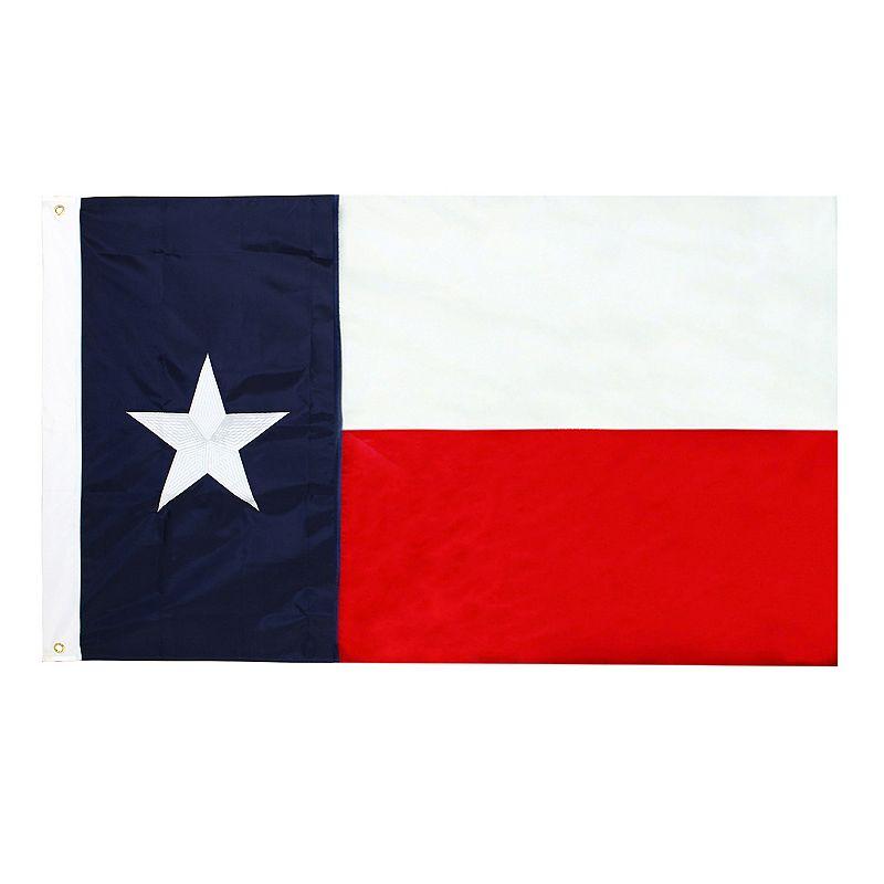 Celebrate Americana Together Texas Flag