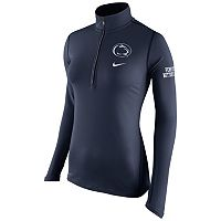 Women's Nike Penn State Nittany Lions Dri-FIT Element Top
