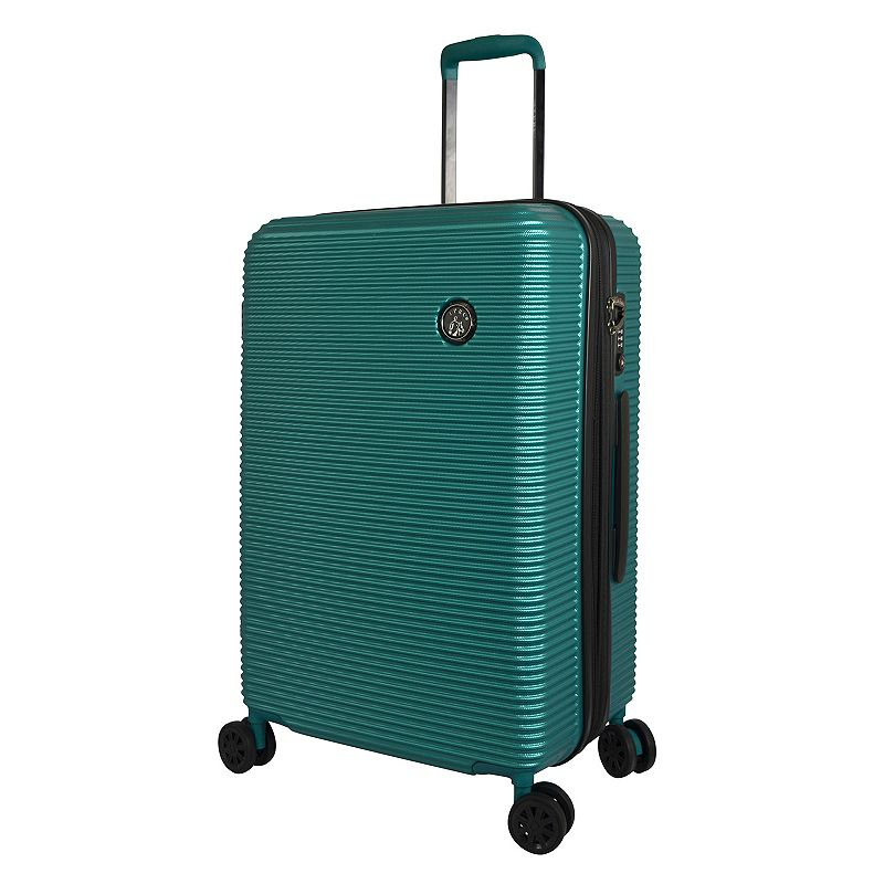 Travelers Club Shanghai Hardside Spinner Luggage