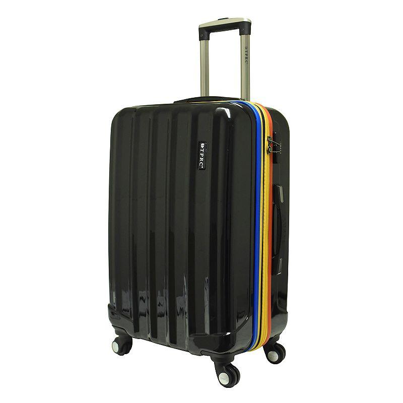 Travelers Club Rio Hardside Spinner Luggage