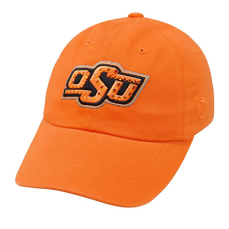 Women's Top of the World Oklahoma State Cowboys Flair Cap