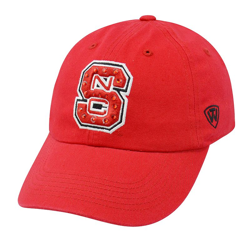 Women's Top of the World North Carolina State Wolfpack Flair Cap