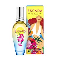 ESCADA Agua Del Sol Women's Perfume - Limited Edition