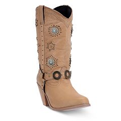 Dingo Addie Women's Western Boots by