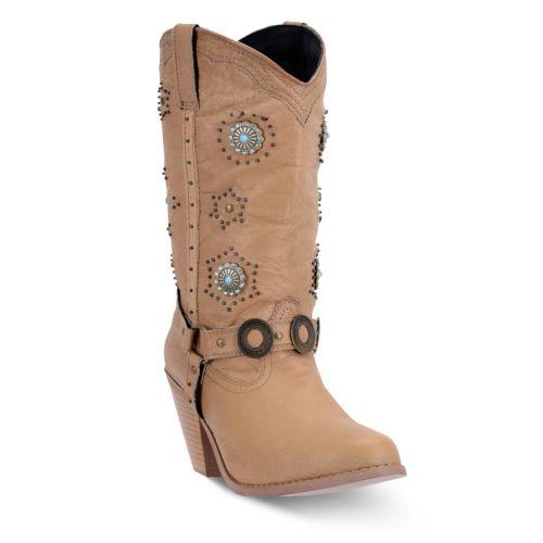 Dingo Addie Women's Western Boots