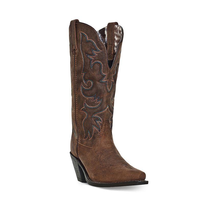 Laredo Access Women's Cowboy Boots
