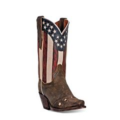 Dan Post Liberty Women's Cowboy Boots by