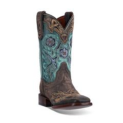 Dan Post Bluebird CC Women's Western Boots by