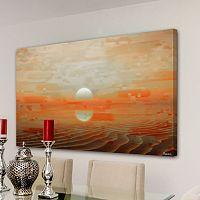Parvez Taj Smara Canvas Wall Art