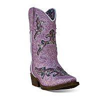 Laredo Glitterachi Girls' Cowboy Boots