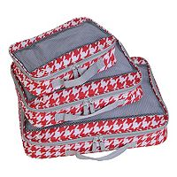 American Flyer Houndstooth Perfect Packing System Set