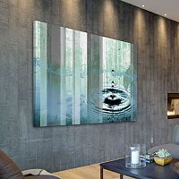 Parvez Taj Meadow Canvas Wall Art