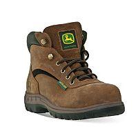 John Deere Women's Waterproof Hiking Boots