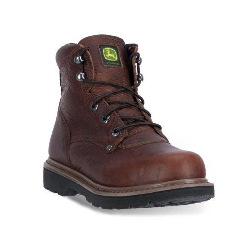 John Deere Men's Soft-Toe Work Boots