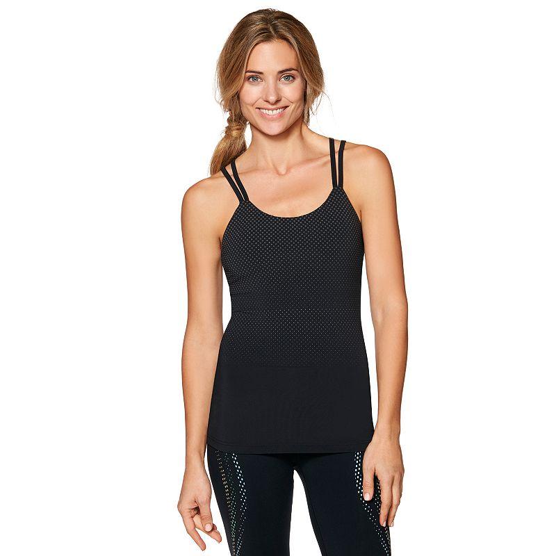 Women's Shape Active Noctilucent Ombre Workout Tank