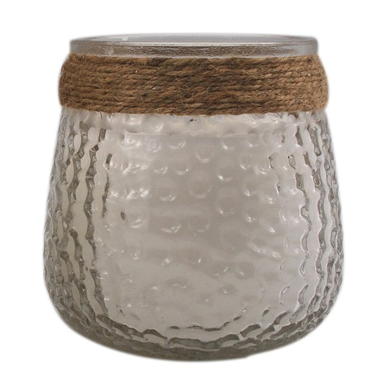 SONOMA Goods for Life™ Island Shores Rope Jar Candle
