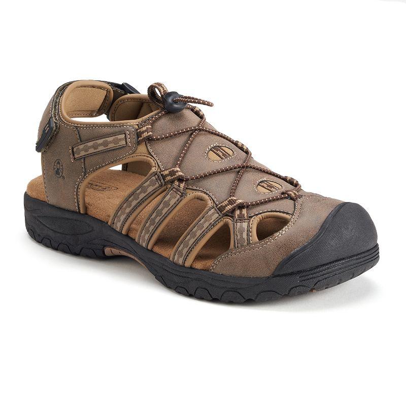 Coleman Longboat Men's Fisherman Sandals