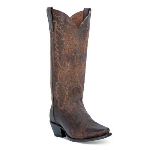 Dan Post Santa Rosa Women's Western Boots