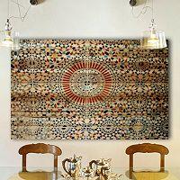 Parvez Taj ''Kortoba'' Wood Wall Art