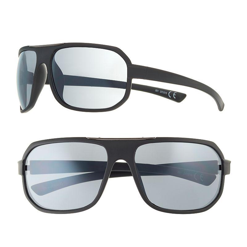Men's Apt. 9® Aviator Sunglasses