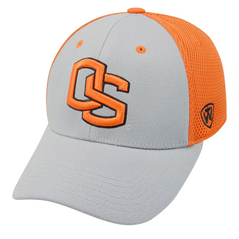 Adult Top of the World Oregon State Beavers Albatross One-Fit Cap