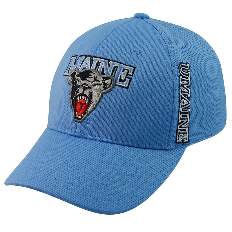 Adult Top of the World Maine Black Bears Booster One-Fit Cap