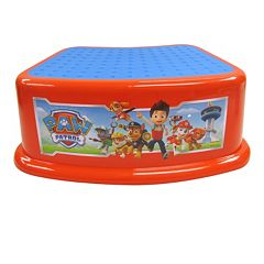 Paw Patrol Step Stool  by