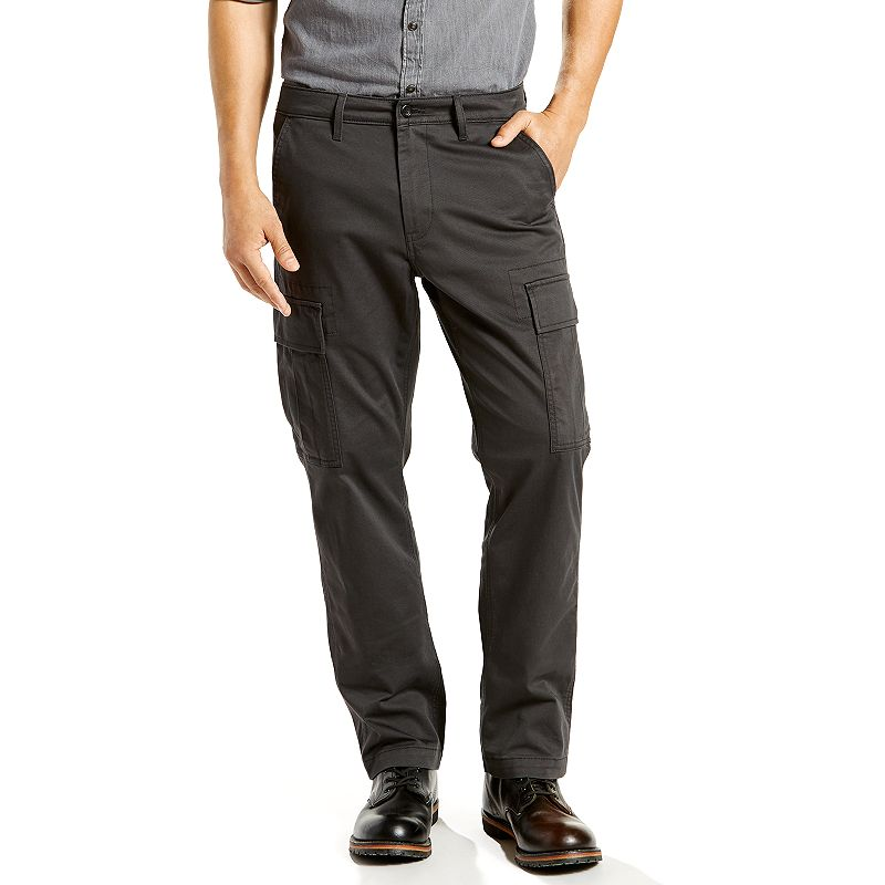 Men's Levi's 541 Athletic-Fit Cargo Pants