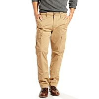 Men's Levi's® 541™ Athletic-Fit Stretch Cargo Pants