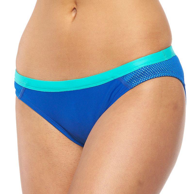 Women's Nike Color Surge Brief Bikini Bottoms