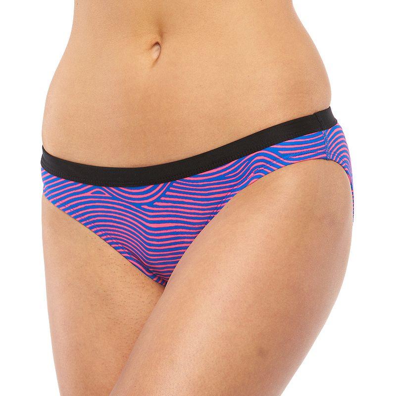 Women's Nike Flow Brief Bikini Bottoms