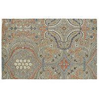 Kaleen Helena Achilles Floral Wool Rug