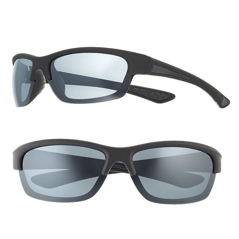 Men's Apt. 9® Polarized Blade Sunglasses