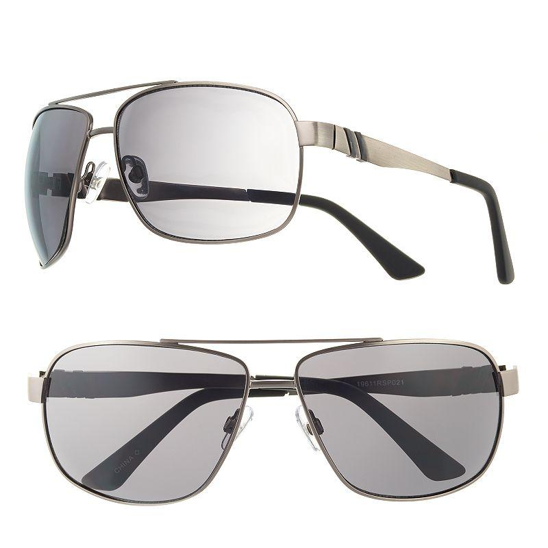 Men's Apt. 9® Navigator Sunglasses