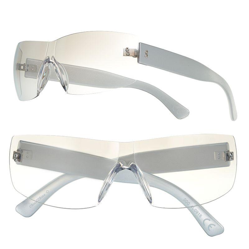 Men's Apt. 9® Shield Sunglasses