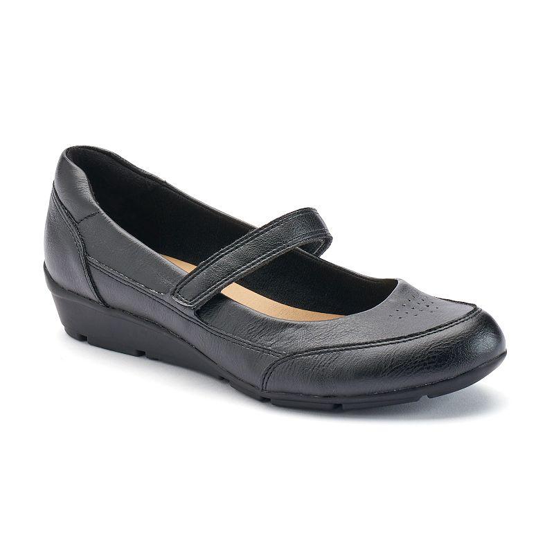 Croft & Barrow® Women's Mary Jane Shoes