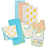 Baby Gerber 9-pc. Feeding Set