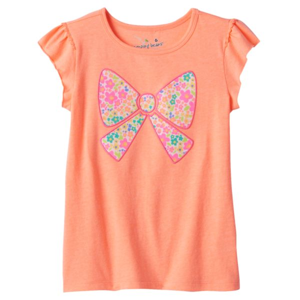 Girls 4-7 Jumping Beans® Graphic Tee